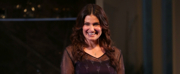 LISTEN: Idina Menzel Curates Broadway Showstoppers Playlist for Spotify Photo