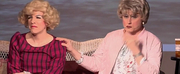 THE GOLDEN GIRLS A LOVING DRAG PARODY LOST CHRISTMAS EPISODE Now Playing At Producers Club