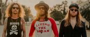 The Cadillac Three Announce 10 Year Anniversary UK Headline Tour Photo