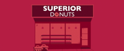 Hesston College Theatre Department Presents SUPERIOR DONUTS Photo