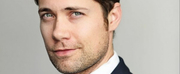 Stars of Stage Door: Drew Seeley Is Ready to Sing You a Custom Song! Photo