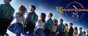 FSCJ Artist Series & Abhann Productions Presents RIVERDANCE – 25TH ANNIVERSARY SHOW