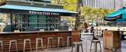 FEVER-TREE Has Partnership with Bryant Park in Midtown\