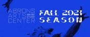 Abrons Arts Center Announces Fall 2021 Season