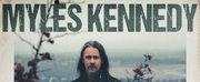 Myles Kennedy Releases Topical Animated Music Video For Get Along Photo