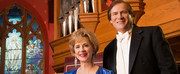 Northrop Presents The Chenault Duo Next Month