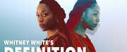 Shows Added for Whitney Whites DEFINITION: AN INSTALLATION EXPERIENCE Presented by The Bus