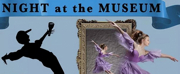 Colorado Ballet Society Will Return to the Stage With NIGHT AT THE MUSEUM Next Month Photo