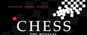 Final Seats Now On Sale For Sold Out Melbourne Season Of CHESS THE MUSICAL At The Regent T Photo