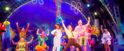 VIDEO: First Look at the Tour of THE SPONGEBOB MUSICAL