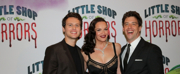 Photos: LITTLE SHOP Opens w/ Groff, Tammy, Borle & More!