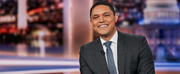 THE DAILY SHOW WITH TREVOR NOAH Announces Live Democratic Presidential Primary Debate Coverage