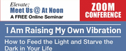 Free Zoom Seminar Covid-19 & HIV: How To Feed The Light And Starve The Dark In Your Li Photo