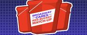 Broadway Cares/Equity Fights AIDS Launches Red Bucket Match-Up Campaign With Jordan Fisher Photo