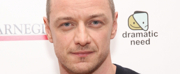 CYRANO DE BERGERAC Starring James McAvoy Opens 