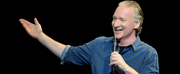 Bill Maher To Return To Hershey Theatre This November