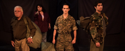 Teatro Paraguas Presents ELLIOT: A SOLDIER'S FUGUE