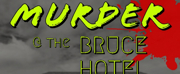 Spontaneous Theatre Presents MURDER AT THE BRUCE HOTEL Photo