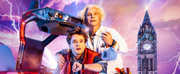 BACK TO THE FUTURE West End to Resume Performances This August Photo