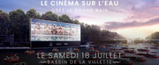 Paris Will Welcome a Movie Theatre on the Seine Next Week, With Cinema sur lEau Photo