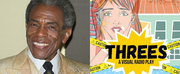 André De Shields To Guest Star In Virtual Play THREES Photo