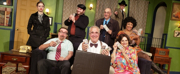 Photo Flash: FUNNY MONEY At Newport Playhouse