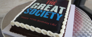 Photo Flash: THE GREAT SOCIETY Launches Broadway Voting Initiative, The Great Society Primary