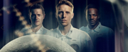 Photo Flash: See Tom Chambers, Christopher Harper and Michael Salami in APOLLO 13: THE DAR Photo