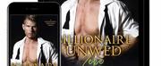J .S. Scott Releases New Billionaire Romance BILLIONAIRE UNWED: ZEKE Photo