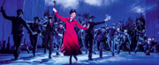 Photo Flash: Take a Look at Photos from Cameron Mackintoshs New Production of MARY POPPINS Photo