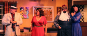 Photo Flash: Broadway Palm Dinner Theatre Presents FARCE OF NATURE