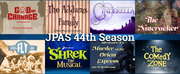 Musicals Return To The Stage In Jefferson Performing Arts Societys 44th Season Photo