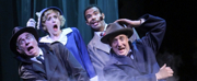 Photo Flash: First Look at TheatreWorks\