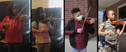 VIDEO: Watch the Cleveland Orchestras Crescendo Program 2021 Recital