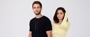Zedd and Jasmine Thompson Team Up For Funny Photo
