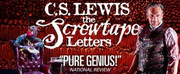 THE SCREWTAPE LETTERS Comes to Playhouse Square