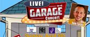 Alyssa Chiarello, Marina Jarrette, and Sime Kosta Join Episode 3 of Garage Concert LIVE! on Facebook