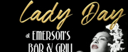 Cape Fear Regional Theatre Presents LADY DAY AT EMERSONS BAR AND GRILL Photo
