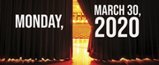 Virtual Theatre Today: Monday, March 30- with BroadwayWorld Book Club, Jackie Burns, Michael Feinstein and More!