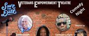 BWW Feature: VETERANS EMPOWERMENT THEATRE COMEDY NIGHT by ArtsUp! LA