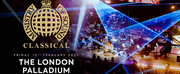 Ministry of Sound Classical Announce Socially Distanced Show Photo