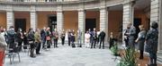 Presentan 69 Obras Emblemáticas De Arte Neerlandés En El Museo Nacional De S