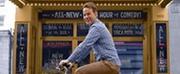 Paramount Theatre Adds Third Mike Birbiglia Show in December