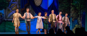 BWW Review: FINDING NEVERLAND at The Flynn Center For Performing Arts Needed To Connect More