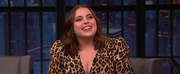 VIDEO: Beanie Feldstein Discusses Surprising Her Mother With FUNNY GIRL Casting