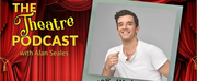 Michael Urie Joins THE THEATRE PODCAST WITH ALAN SEALES Photo
