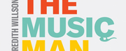 Theatre Under The Stars Will Bring THE MUSIC MAN to the Miller Outdoor Theatre in July