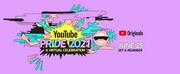 Elton John Announced as Host for YouTube Pride 2021 Livestream Photo