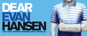 DEAR EVAN HANSEN Comes to Milwaukee; Announces $25 Lottery Tickets