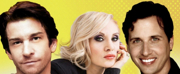 LISTEN: Andy Karl, Orfeh, & Andrew Logan Release New Mashup Single Photo
